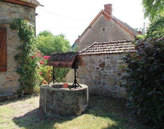 Buxieres les Mines - Prijs € 85.000