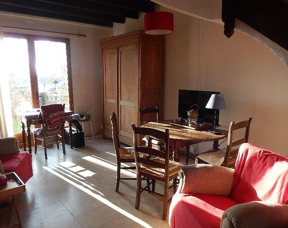 Saint Menoux - Prijs € 95.000