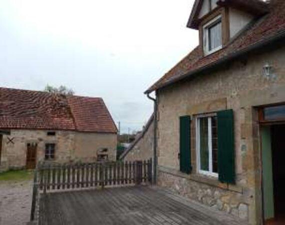 Le Vilhain - Prijs € 140.400