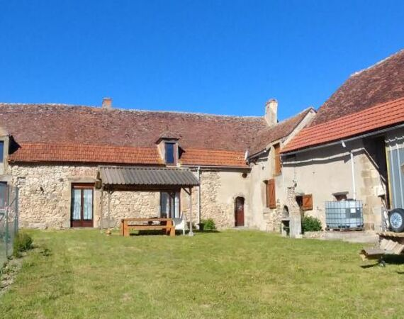 Saint Sornin - Prijs € 142.500