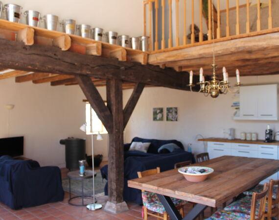Louroux Bourbonnais – Nieuw € 178.500