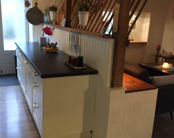 Boucé - Nieuw € 317.200