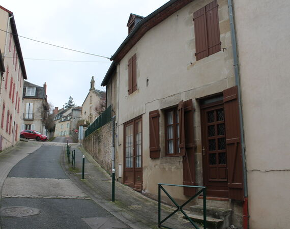 Bourbon L'Archambault NIEUW € 49.000