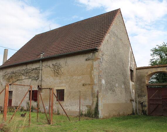 Le Veurdre - Prijs € 572.000