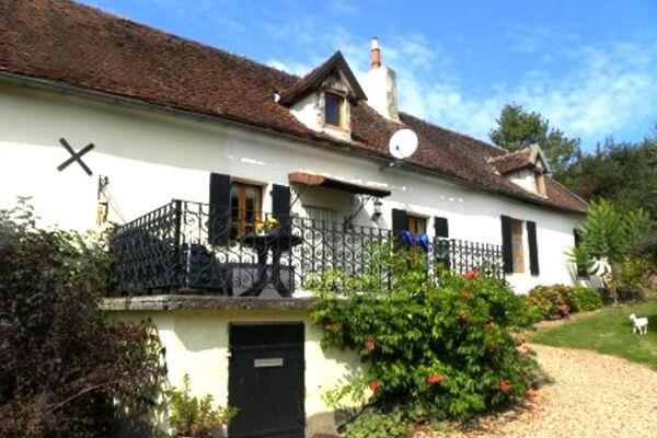 St Aubin le Monial - Prijs € 145.800