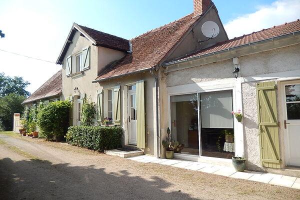Cosne d'Allier - prijs € 173.250