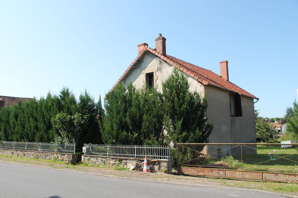 Le Vilhain - NIEUW € 85.600